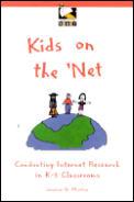 Kids On The Net