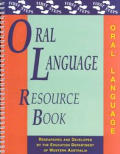 Oral Language Resource Book