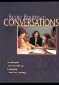 Conversations Strategies for Teaching Learning & Evaluating