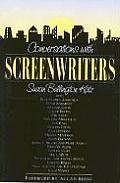 Conversations with Screenwriters Cover