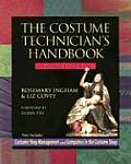 The Costume Technician's Handbook: Third Edition