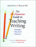 No Nonsense Guide to Teaching Writing Strategies Structures & Solutions