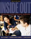 Inside Out Third Edition Strategies for Teaching Writing
