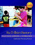 T Shirt Factory Place Value Addition & Subtraction