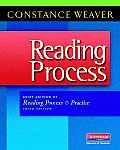 Reading Process Brief Edition Of Reading Process & Practice