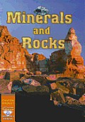Minerals and Rocks, Chapter 8