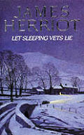 Let Sleeping Vets Lie Uk Edition Cover