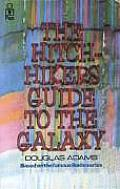 Hitch Hikers Guide To The Galaxy Uk Edition