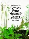 Grasses, Ferns, Mosses & Lichens of Great Britain & Ireland