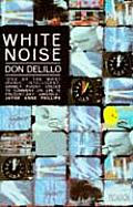 White Noise Cover