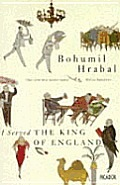 I Served the King of England Uk Ed Cover
