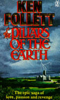 Pillars Of The Earth Uk Edition