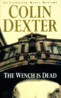 Wench Is Dead Uk Edition Cover