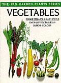 Vegetables: Over 650 Vegetables in Superb Colour