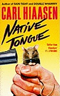 Native Tongue Uk Edition Cover