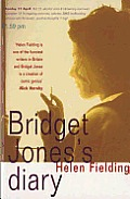Bridget Joness Diary Cover