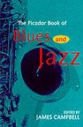 Picador Book of Blues & Jazz