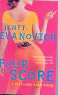 Four To Score Uk Edition
