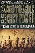 Sacred Treasure Secret Power