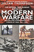 The Imperial War Museum Book of Modern Warfare