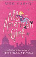 All American Girl Uk