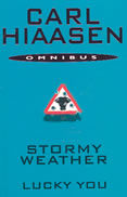 Stormy Weather Lucky You Uk Edition