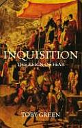 Inquisition the Reign of Fear