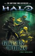 Halo: Ghosts Of Onyx by Eric S. Nylund