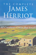 Complete James Herriot All Creatures Great & Small