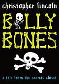 Billy Bones A Tale from the Secrets Closet