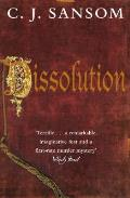 Dissolution Cover