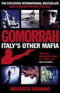 Gomorrah: Italy's Other Mafia (UK Edition)