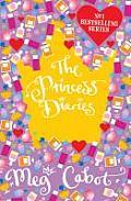 Princess Diaries Uk Edition