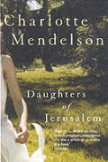 Daughters of Jerusalem Cover