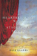 Heartbreaking Work of Staggering Genius Cover