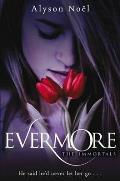 Immortals 01 Evermore UK