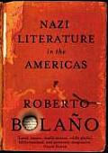 Nazi Literature in the Americas UK