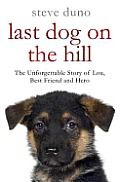 Last Dog on the Hill Cover