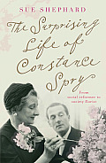 Surprising Life of Constance Spry