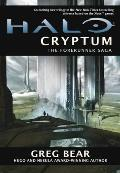 Cryptum. Greg Bear by Greg Bear