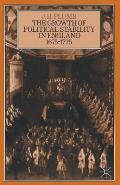 The Growth of Political Stability in England 1675 1725