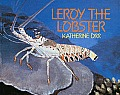 Leroy The Lobster
