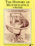 History Of Mathematics A Reader