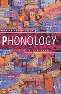 Modern Linguistics Phonology