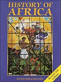 History Of Africa Revised 2nd Edition