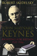John Maynard Keynes Fighting For Britain