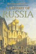 A History of Russia (Palgrave Essential Histories) Cover