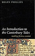 Introduction To Canterbury Tales (00 Edition)