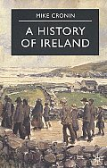 A History of Ireland Cover