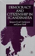 Democracy and Citizenship in Scandinavia